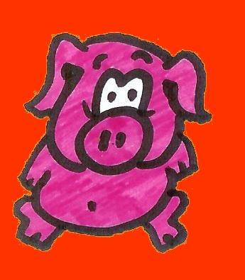 cochon ma bio anne haxaire